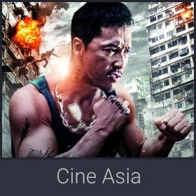 B Sc-Fi Movies
