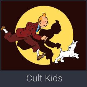Cult Kids TV Shows