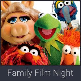 Family Film Night Movies