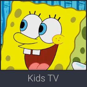 Kids TV Series