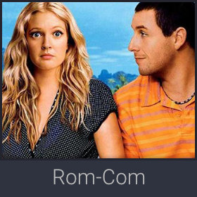 Rom-Com Movies