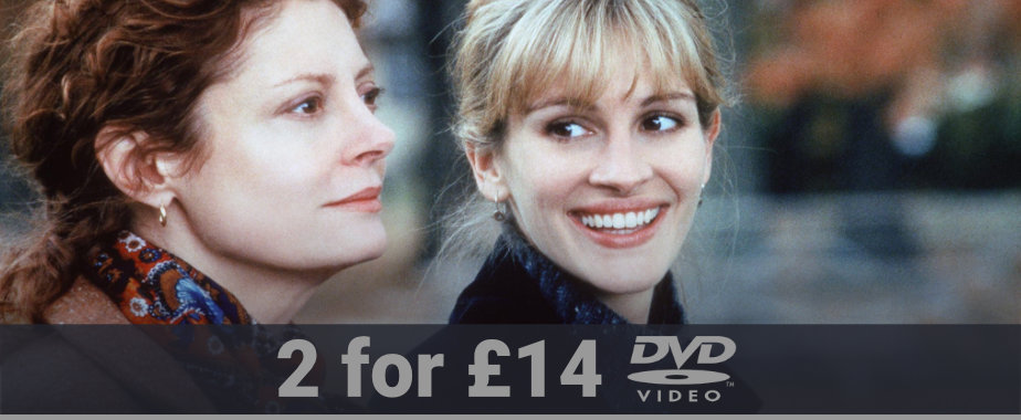 DVD 2 for £14