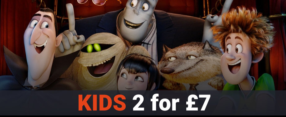 Kids 2 for £7