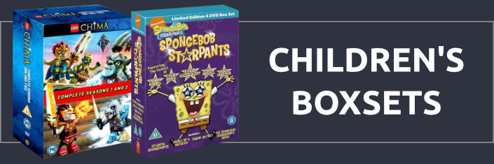 Childrens Boxsets