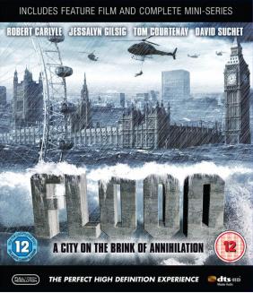 Flood Blu-Ray