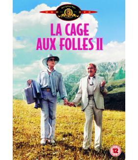 La Cage Aux Folles II DVD