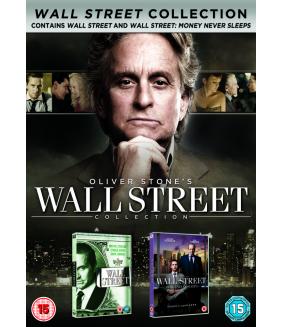Wall Street / Wall Street - Money Never Sleeps DVD
