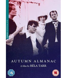 Autumn Almanac DVD
