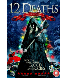 12 Deaths Of Christmas DVD