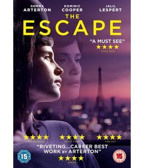 The Escape DVD