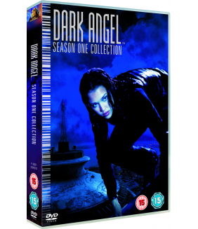 Dark Angel Season 1 DVD