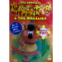 Chorlton And The Wheelies Series 2 DVD