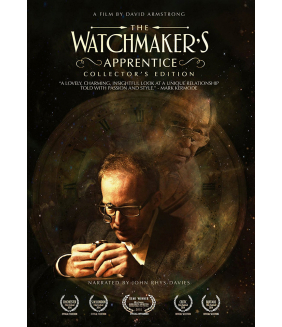 The Watchmakers Apprentice - Collectors Edition DVD