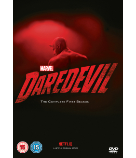 Daredevil Season 1 DVD