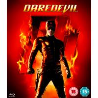 Daredevil Blu-Ray