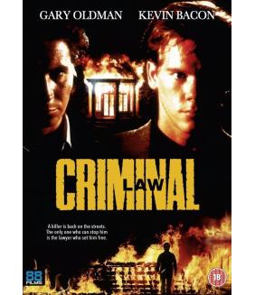 Criminal Law DVD