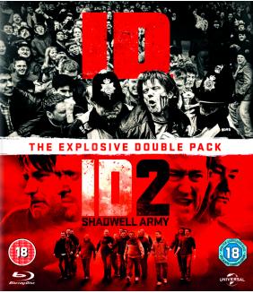 ID / ID2 - Shadwell Army Blu-Ray