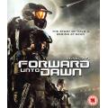 Halo 4 - Forward Unto Dawn Blu-Ray