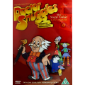 Doctor Snuggles Volume 4 DVD