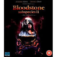 Subspecies II - Bloodstone Blu-Ray