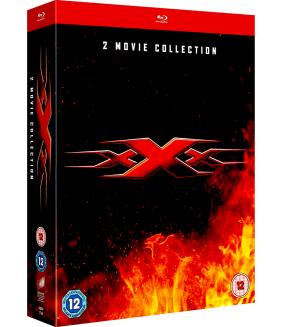xXx / xXx - The Next Level Blu-Ray