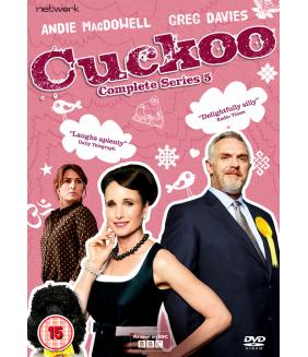 Cuckoo Complete Series 5 DVD