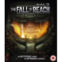 Halo - The Fall Of Reach Blu-Ray