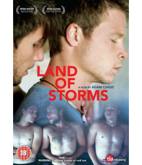 Land Of Storms DVD