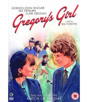 Gregorys Girl DVD