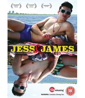 Jess And James DVD