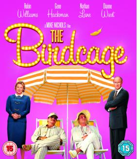 The Birdcage Blu-Ray