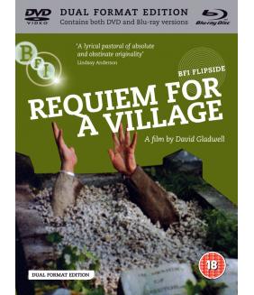 Requiem For A Village DVD