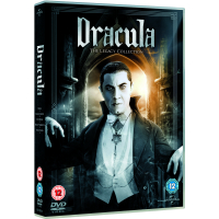 Dracula Complete Legacy Collection (5 Films) DVD