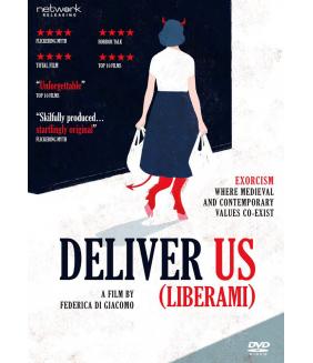 Deliver Us - Liberami DVD