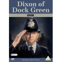 Dixon Of Dock Green - Collection 1 DVD