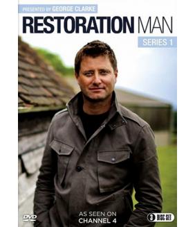 Restoration Man Series 1 DVD