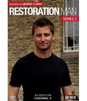 Restoration Man Series 2 DVD