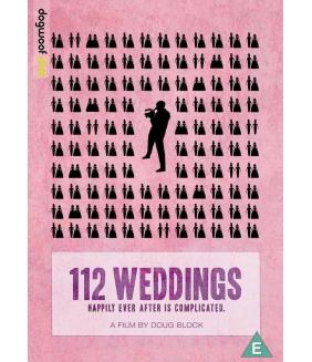 112 Weddings DVD