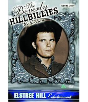 Beverly Hillbillies - Collection 8 DVD