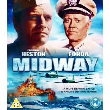Midway (Original) Blu-Ray