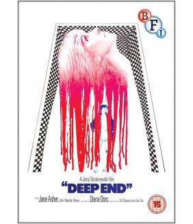 Deep End DVD