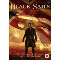 Black Sails Season 3 DVD