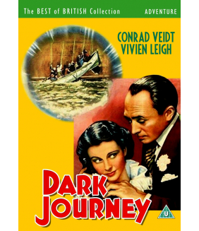 Dark Journey DVD