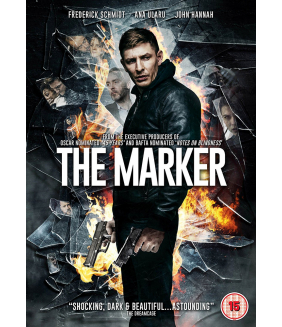 The Marker DVD