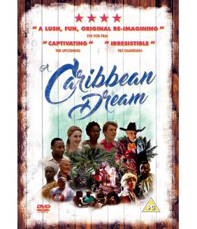 A Caribbean Dream DVD