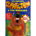 Chorlton And The Wheelies Series 1 DVD