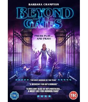 Beyond The Gates DVD