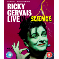 Ricky Gervais - Live IV - Science Blu-Ray
