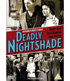 Deadly Nightshade DVD