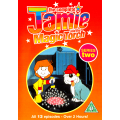 Jamie And The Magic Torch Series 2 DVD